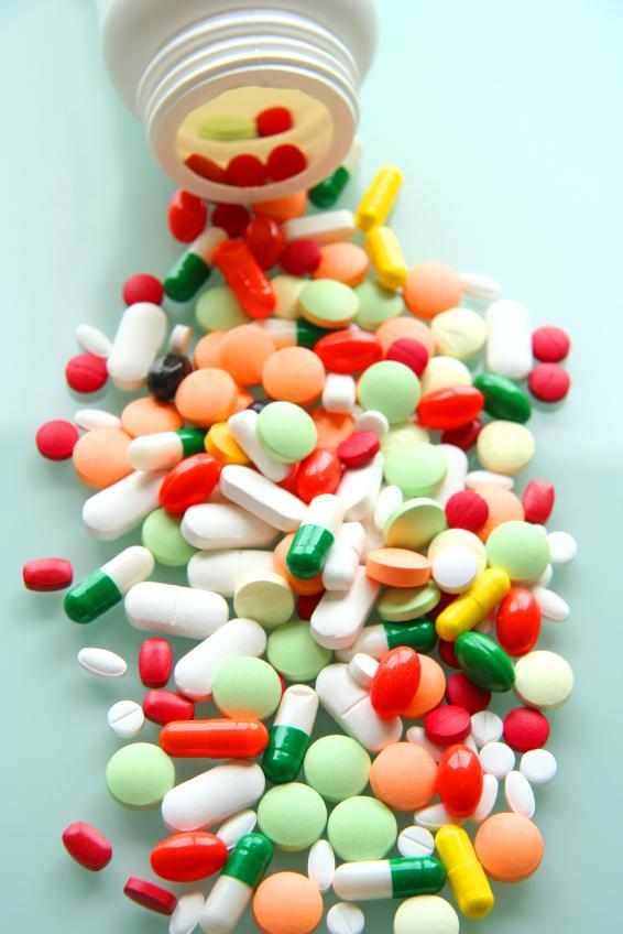 prescription drug treatment and detox